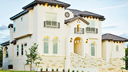 Homes in San Antonio Luxury