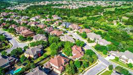 North west San Antonio Area Homes